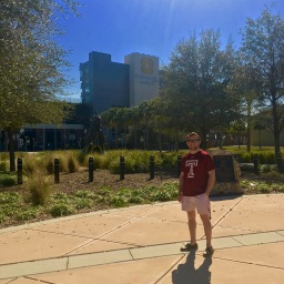 University of Central Florida & Orlando