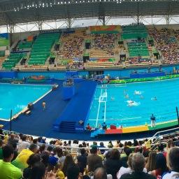 Water Polo, Gymnastics, & Basketball